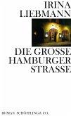 Die Große Hamburger Straße (eBook, ePUB)