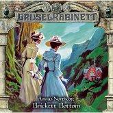 Gruselkabinett, Folge 135: Brickett Bottom (MP3-Download)