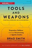Tools and Weapons - Digitalisierung am Scheideweg (eBook, PDF)