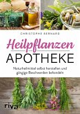 Heilpflanzen-Apotheke (eBook, PDF)