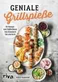 Geniale Grillspieße (eBook, PDF)