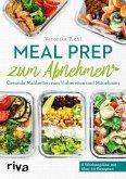 Meal Prep zum Abnehmen (eBook, PDF)