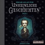 Unheimliche Geschichten (MP3-Download)