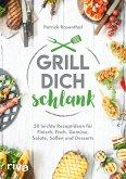 Grill dich schlank (eBook, ePUB)