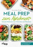 Meal Prep zum Abnehmen (eBook, ePUB)