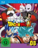 Dragon Ball Super - Episoden 113-131 - Box 8 BLU-RAY Box