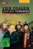 Vier Frauen und ein Todesfall: Staffel 8 - 2 Disc DVD