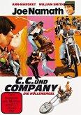 C.C. und Company - Die Höllenengel