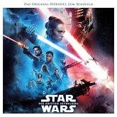 Star Wars: Der Aufstieg Skywalkers -Filmhörspiel, 1 Audio-CD