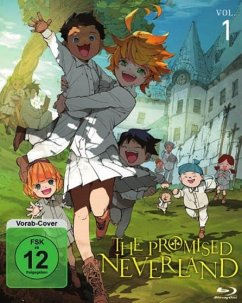 The Promised Neverland - Ep. 07-12