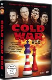 Cold War Doku DVD-Box