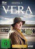 Vera: Ein ganz spezieller Fall - Staffel 9 DVD-Box