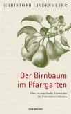 Der Birnbaum im Pfarrgarten (eBook, ePUB)