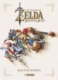 The Legend of Zelda - Breath of the Wild - Master Works (eBook, PDF)