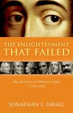 The Enlightenment that Failed (eBook, ePUB)