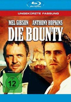 Die Bounty Ungekürzte Fassung