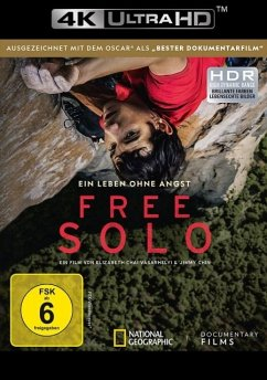 Free Solo (4K UHD)