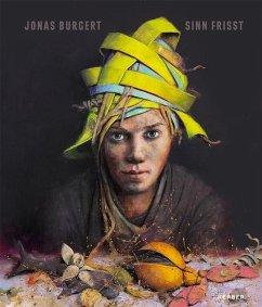 Jonas Burgert - Burgert, Jonas