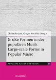 Große Formen in der populären Musik Large-scale Forms in Popular Music