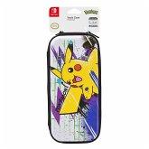 Pikachu Premium Tasche (Switch & Switch Lite)