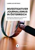 Investigativer Journalismus in Österreich
