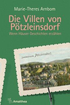 Die Villen von Pötzleinsdorf - Arnbom, Marie-Theres
