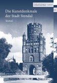 Die Kunstdenkmale der Stadt Stendal