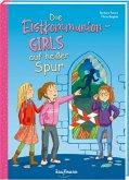 Die Erstkommunion-Girls auf heißer Spur