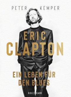 Eric Clapton - Kemper, Peter