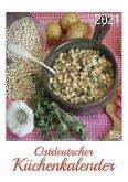 Ostdeutscher Küchenkalender 2021