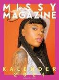 Missy Magazine Kalender 2021