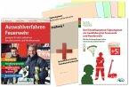 Auswahlverfahren und Einstellungstest Feuerwehr - alles in einem Paket