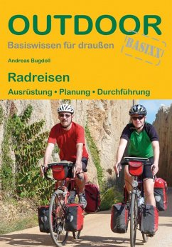 Radreisen - Bugdoll, Andreas