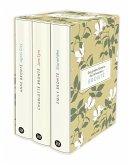 Die großen Romane der Schwestern Brontë