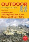 Slowakei/Polen: Trekkingklassiker in der Hohen und Belaer Tatra