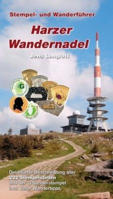 Harzer Wandernadel - Langlott, Jens