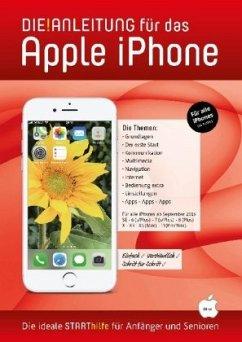 DIE ANLEITUNG für das iPhone (iOS13) - Oestreich, Helmut