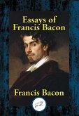 The Essays of Francis Bacon (eBook, ePUB)