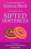 Sifted Sentences (The Donut Mysteries, #44) (eBook, ePUB)
