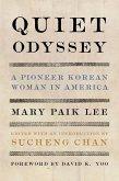 Quiet Odyssey (eBook, ePUB)