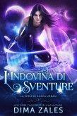 L'Indovina di Sventure (La serie di Sasha Urban, #2) (eBook, ePUB)