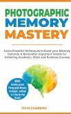 Photographic Memory Mastery