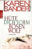 Hüte dich vorm bösen Wolf / Stadler & Montario Bd.5 (eBook, ePUB)