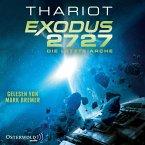 Exodus 2727 - Die letzte Arche / Exodus Bd.1 (MP3-Download)