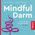 Mindful Darm (Hörbuch) (MP3-Download)