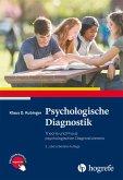 Psychologische Diagnostik (eBook, ePUB)