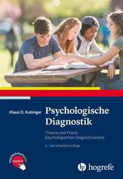 Psychologische Diagnostik (eBook, ePUB) - Kubinger, Klaus D.