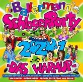 Ballermann Schlagerparty 2020.1-Das Warmup