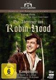 Die Abenteuer von Robin Hood-Die ARD-Gesamteditition Gesamtedition