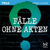 Fälle ohne Akten (MP3-Download)
